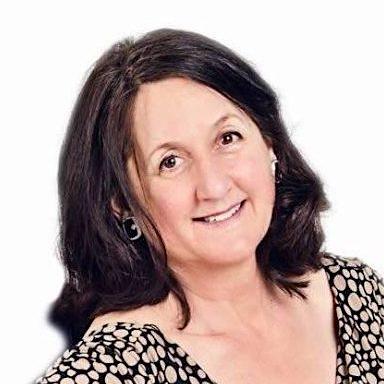Sylvia Sykes