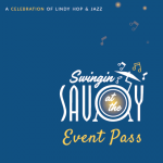 SATS 2019 Event Track Pass